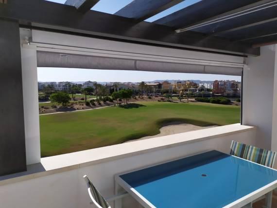Sun protection from Toldos Mar Menor